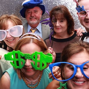 Beaver Meadows Green Screen Rental | FUn Photobooth PA