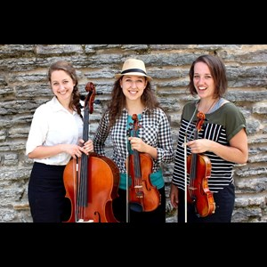 Minneapolis Classical Trio | Lidberg String Trio