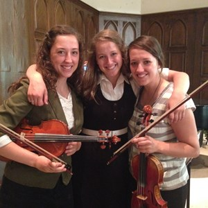 Minnesota Celtic Trio | Lidberg String Trio