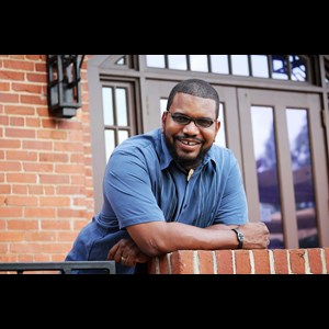 Columbus Event DJ | Kenny Lewis