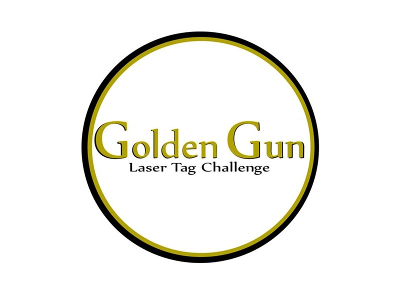 Golden Gun Laser Tag - Laser Tag Party - Lisle, IL