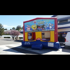 Arizona Bounce House | BounceHouseExpress