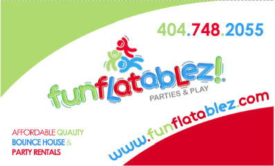Funflatablez - Bounce House - Morrow, GA