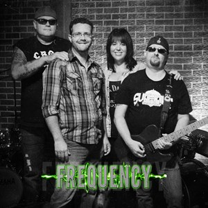 Terre Haute 80s Band | Frequency