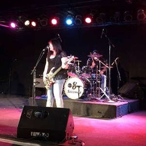 Richland Cover Band | Frequency