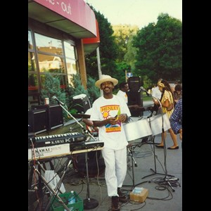 Buffalo Calypso Band | j.a connection