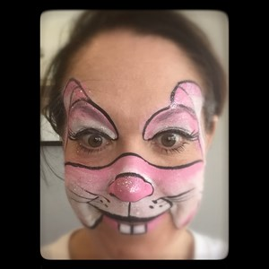 North Carolina Face Painter | Fun Faces NC