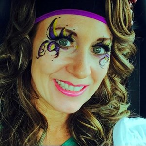 West Lafayette Face Painter | Miss Doreen Face Painter