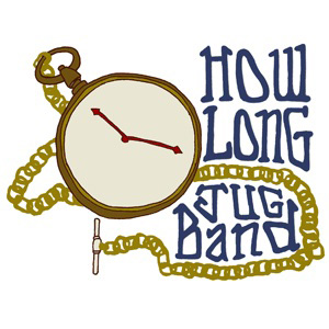How Long Jug Band - Ragtime Band - Portland, OR