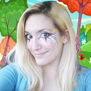 Macon Face Painter | Zelsa Party