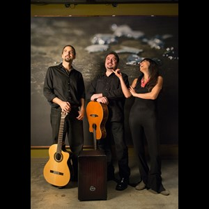 North Las Vegas World Music Trio | Aguaseca