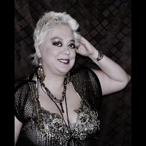 Ferndale Fortune Teller | Aziza Belly Dance Star