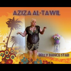 Dover Belly Dancer | Aziza Al-Tawil