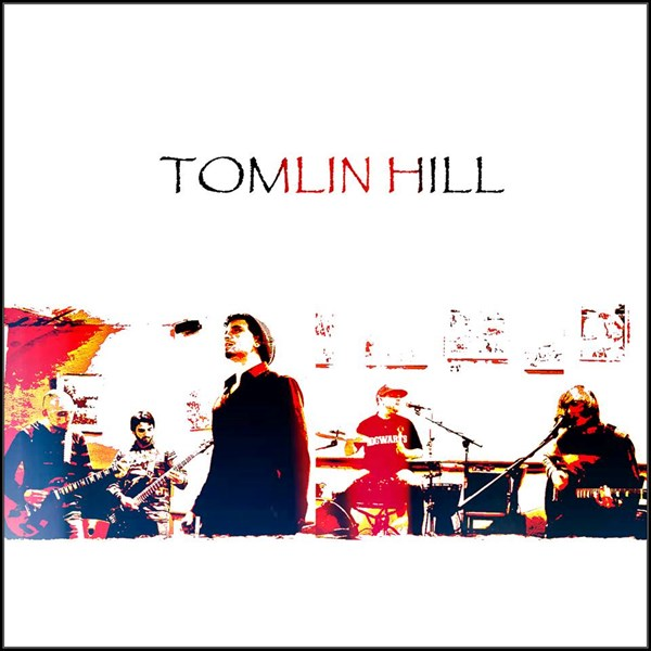 Tomlin Hill (Alt Rock Band) - Alternative Band - Norfolk, VA