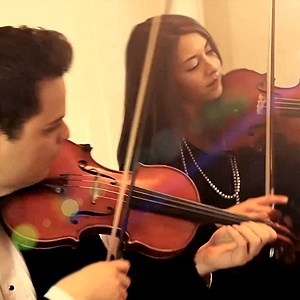 Hermosa String Quartet | Tuscan String Quartet