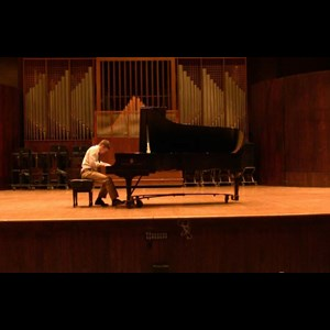 Northfork Pianist | Sam Anderson