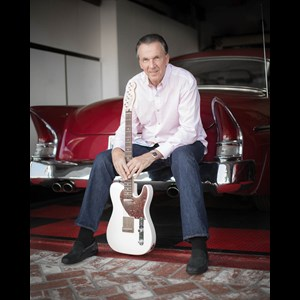 Palm Springs Country Singer | Wayne Poe - The Tracks of My Years