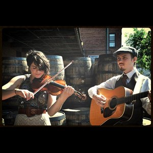 Cummington Bluegrass Band | Hoot and Holler