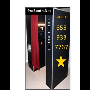 Orlando Photo Booth | Prostar Photo Booth Rental - Only $95 Deposit