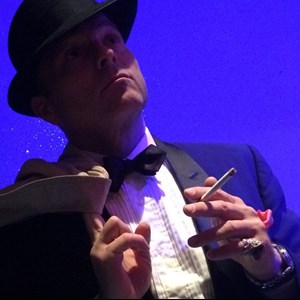 San Francisco, CA Frank Sinatra Tribute Act | Rat Pack Events & The Deanoholics
