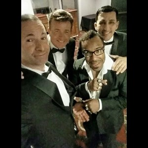 Platina Frank Sinatra Tribute Act | Rat Pack Events & The Deanoholics