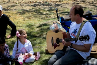 Early Music Express - Children's Music Singer - Redondo Beach, CA