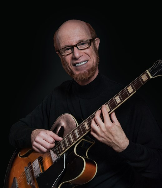 Michael Soloway - Jazz Guitarist - Huntington, NY