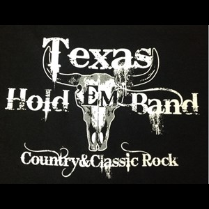 Midway Variety Band | Texas Hold 'Em Band