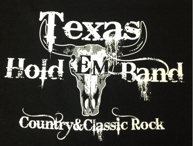 Texas Hold 'Em Band - Country Band - Conroe, TX