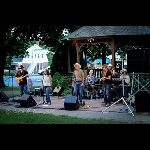 Salisbury Country Band | Midnight Rodeo Band