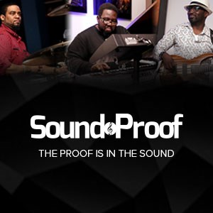 Black River Caribbean Band | SoundProof