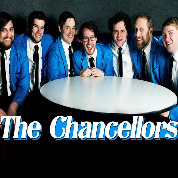 The Chancellors - Dance Band - Seattle, WA