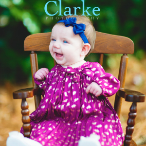 Clarke Photography - Photographer - Forest, VA