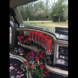 Maryland Wedding Limo | Luxure Limousines LLC
