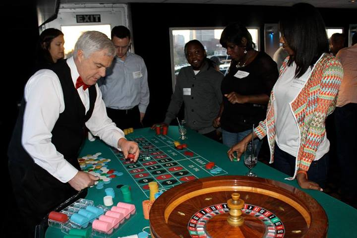 Casino Party Game Rentals in Philadelphia & NJ - Casino Games - Philadelphia, PA