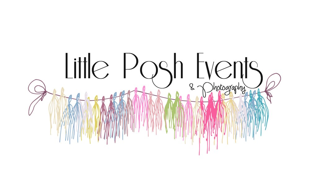 Little Posh Events - Event Planner - Houston, TX