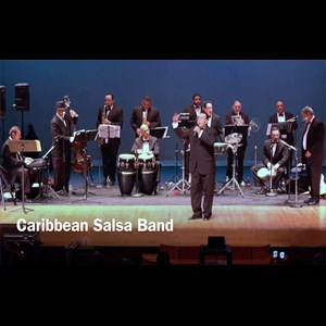 Kinards Salsa Band | Caribbean Salsa Band