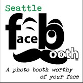 Washington Photo Booth | Seattle Facebooth