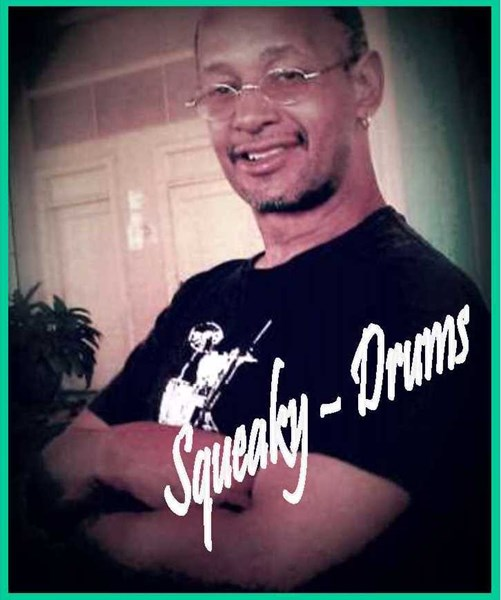 SQUEAKY, Chicago Freelance Drummer - Jazz Percussionist - Chicago, IL