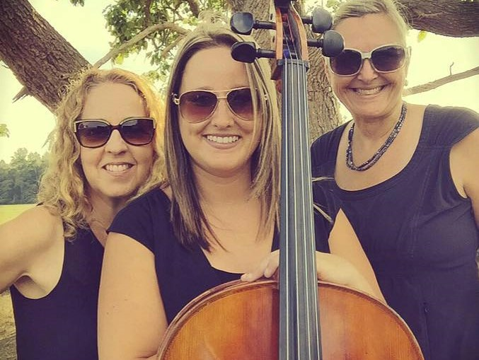 Ceremonious Strings LLC  - Classical Trio - Manahawkin, NJ