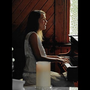 Highland Park Pianist | Doris Williams