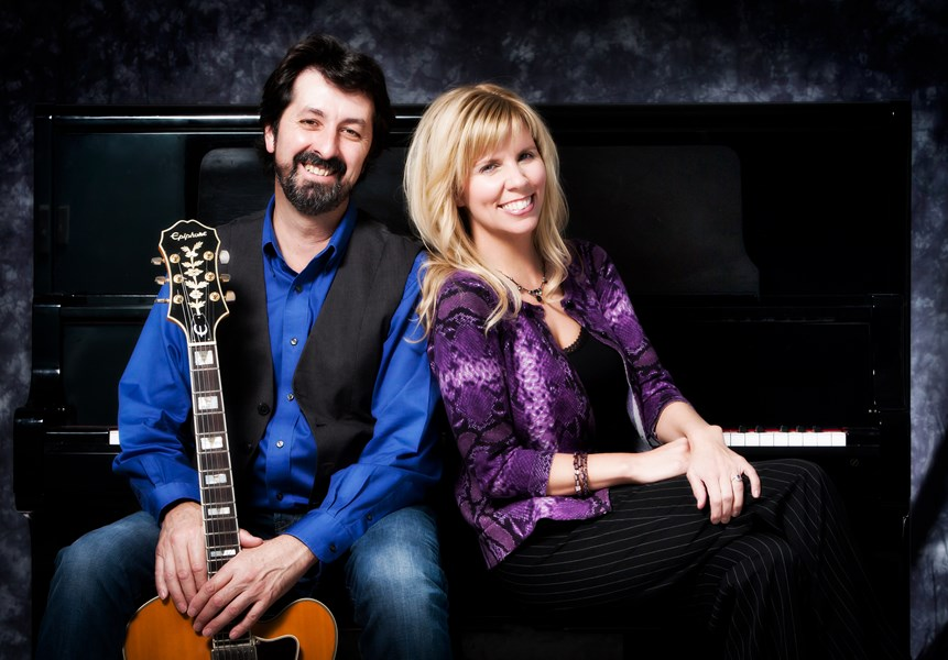 Lori Diamond & Fred Abatelli - Acoustic Duo - Northborough, MA