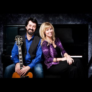 Cornwall Folk Duo | Lori Diamond & Fred Abatelli