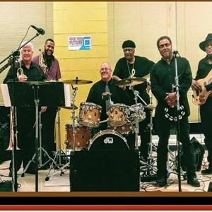 San Saba Funk Band | Chainlink Band