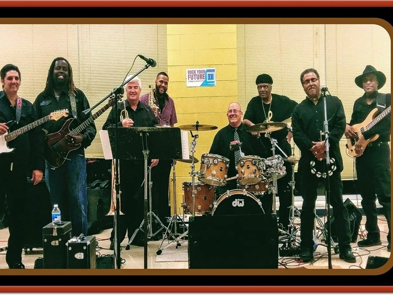 Chainlink Band - Variety Band Copperas Cove, TX | GigMasters