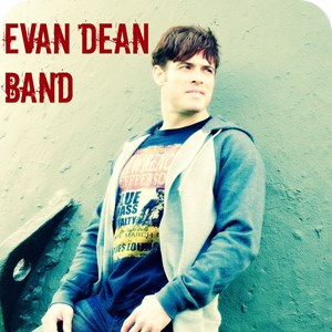 Adrian Rock Band | Evan Dean