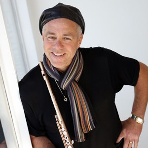 Palm Springs World Music Trio | Yochanan Sebastian Winston