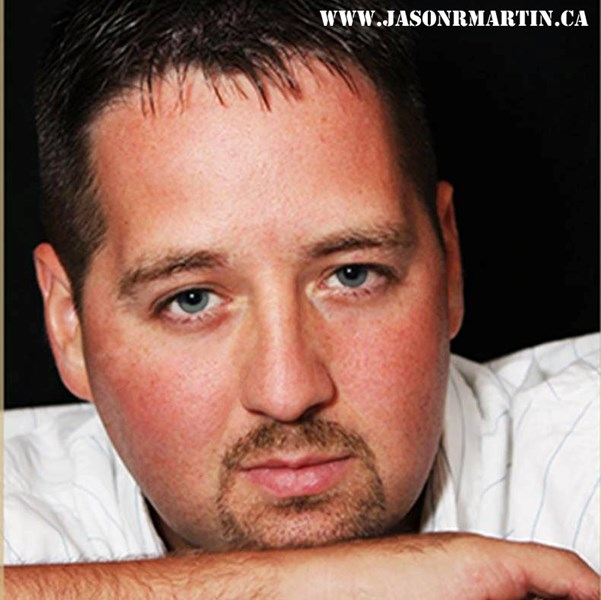 Jason R Martin - Country Band - Ajax, ON