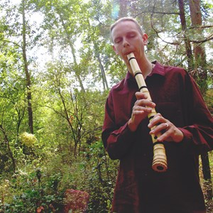 Washington Flutist | Todd Milne