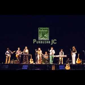 Wichita Christian Rock Band | Pursuing JC